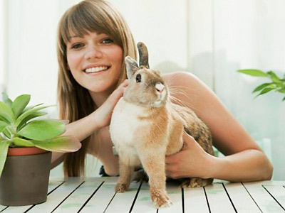 pg ways pets make you healthy 05 full 11 Ways Pets Make You Healthy