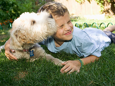 pg ways pets make you healthy 07 full 11 Ways Pets Make You Healthy
