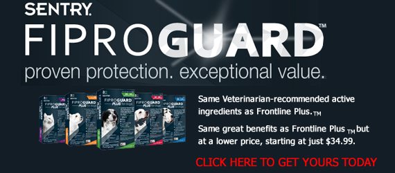 Shop Now for Fiproguard Plus